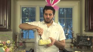 Time To Burn: How To Make Deviled Eggs (easter Special)