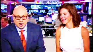 Trump Advisor WRECKED By MSNBC Hosts After Trying To Give Trump Credit For Economy, Jobs