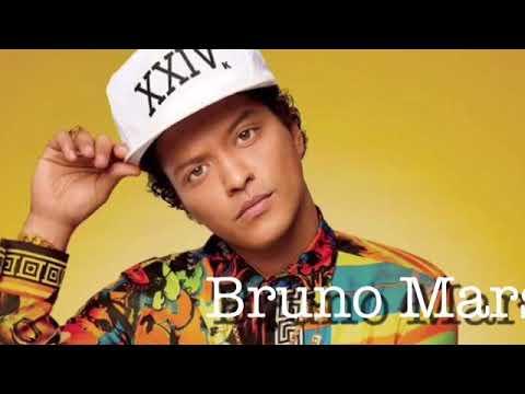 Bruno Mars-Finesse(Clean Version)~Audio