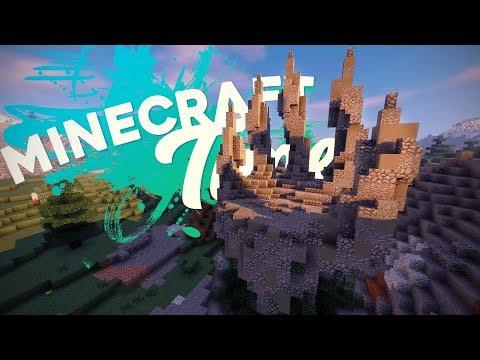 Minecraft Time - Ep. 7 - La sfida di Zanzo!