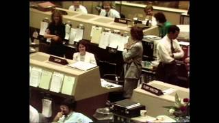 STS-26 Wakeup Call: Robin Williams and Space Shuttle Discovery