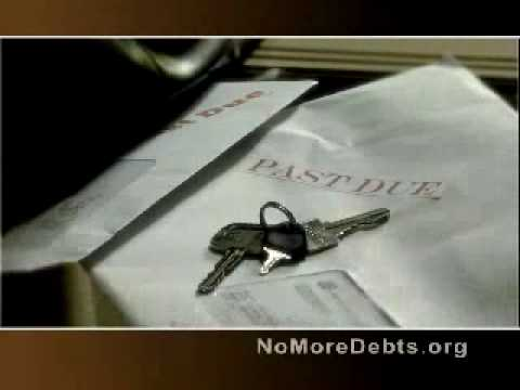 Debt Distressed – Credit Counselling Society