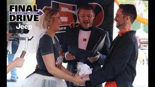 Final Drive: Ravens Were Wedding Crashers in Cincinnati