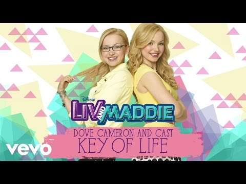 Song in the key life