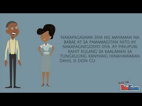 Full Download] Kabanata Xv Si Ginoong Pasta By Iv 3