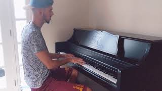 Song of Storms (Piano Cover)