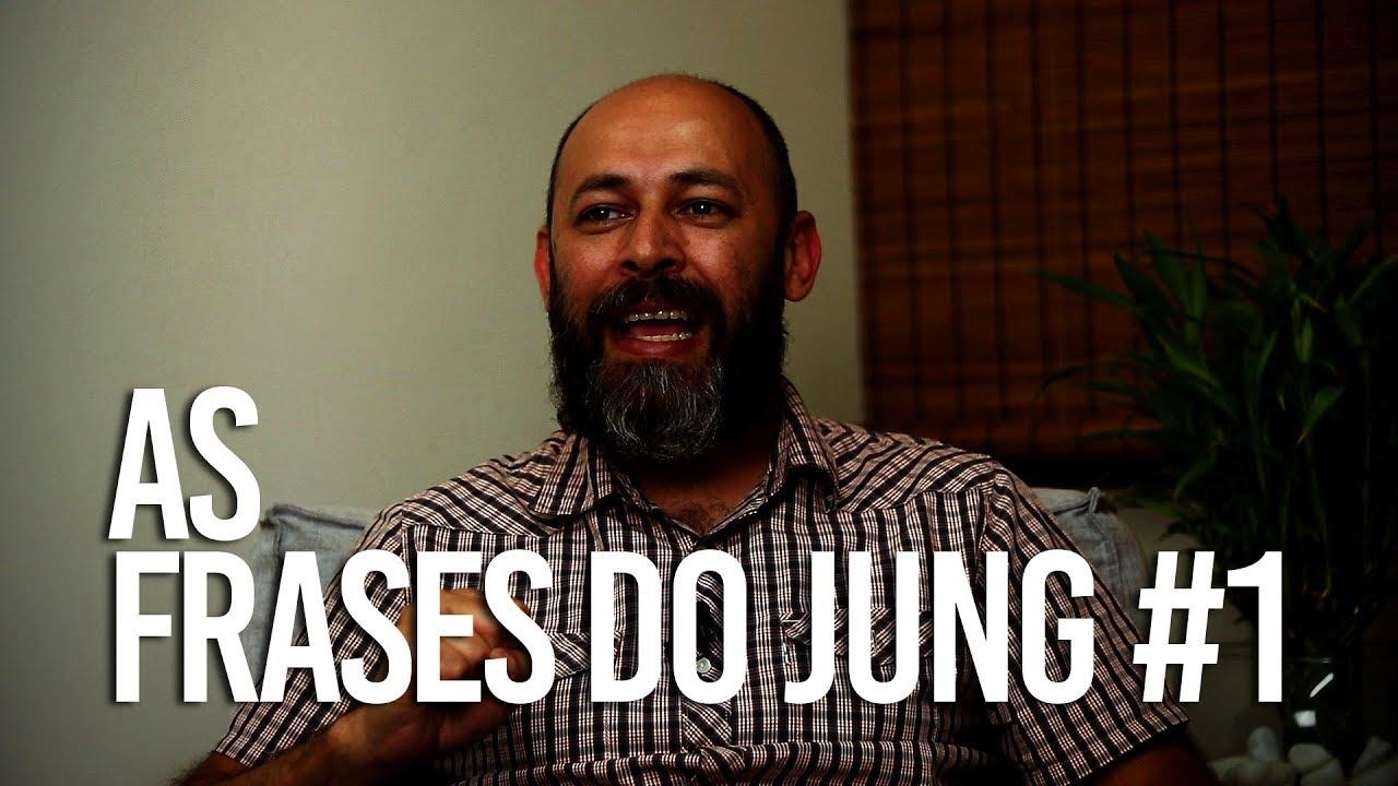 Frases Do Jung 1 Conheça Todas As Teorias Domine Todas As Técnicas