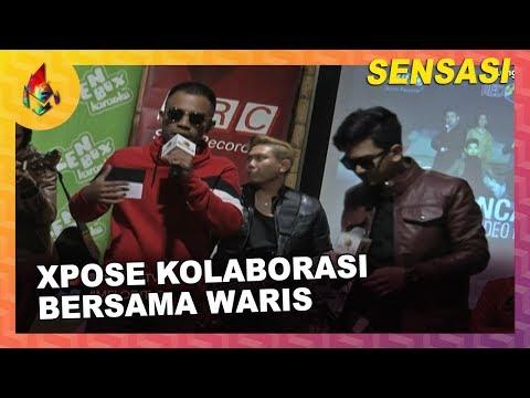 Free Download Xpose Kolaborasi Bersama Waris | Melodi (2019) Mp3 dan Mp4