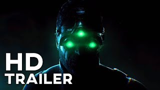 Best Game Trailers: Ghost Recon Wildlands SPLINTER CELL Special Operation Gameplay Trailer 2018