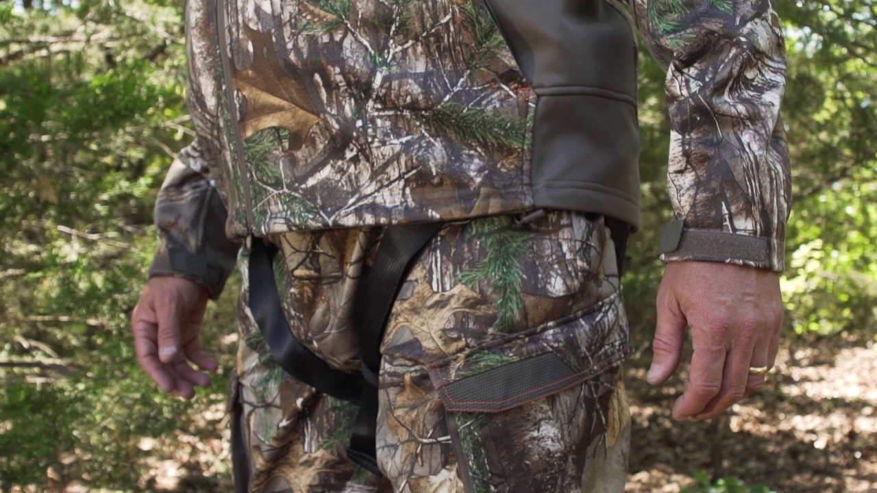 209789f03b3e3 Magellan Outdoors - Mesa Pant and Jacket - YouTube