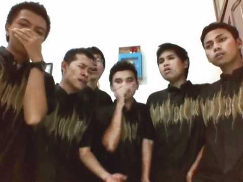 Download lagu gratis Easycapella - cover song Pasrahkan Diri (Snada) Mp3 terbaru 2020