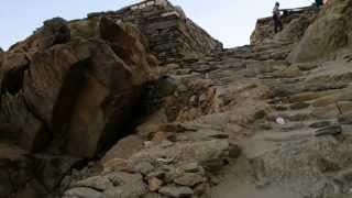 Tur Dağı Tırmanışı 17 MOV 0048