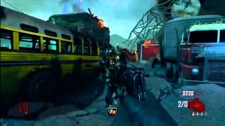 Call Of Duty Black Ops 2 Nuketown Zombies