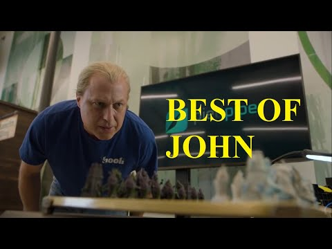 Best Of John - Silicon Valley