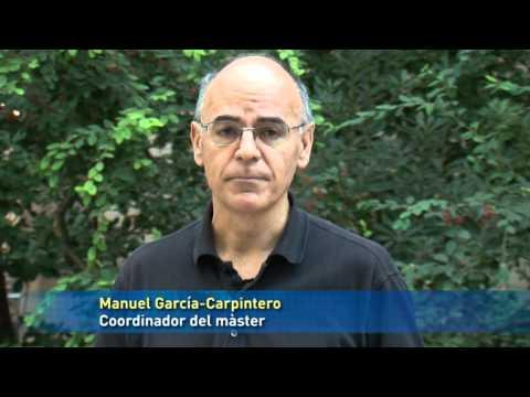 Màster en Filosofia Analítica. Universitat de Barcelona
