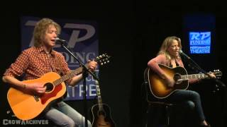 "Sheryl Crow - ""Call Me When I'm Lonely"" & ""Strong Enough"" (Acoustic, 14 Mar 2013)"