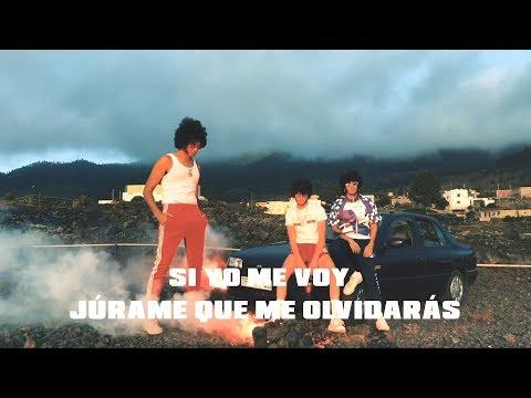 Los Vinagres – Júrame Que Me Olvidarás (Lyric Video)