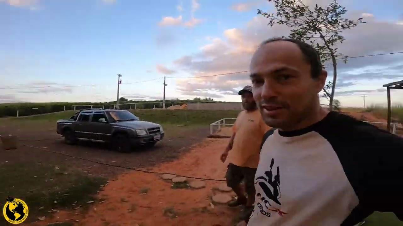 CAMPING DA FAMÍLIA PILUÁ T07EP234