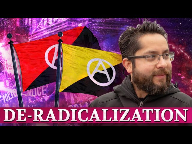 De-radicalization ft. Luis Fernando Mises - Ep. XXVIII