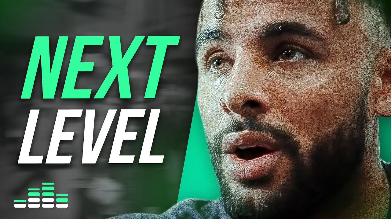 TO THE NEXT LEVEL - Official Music Video - Fearless Motivation