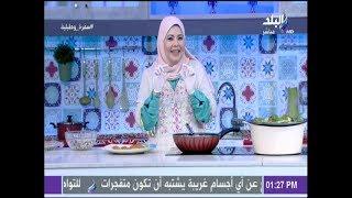 طريقة عمل قطايف رمضان..مفيش أحلى منها بعد الفطار مع لمة العيلة