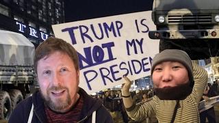 Голосую против Трампа, привет Улан-Удэ