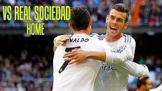 Gareth BALE vs Real Sociedad [Home] • (Individual Highlights) • (9.11.2013) HD by Creative7