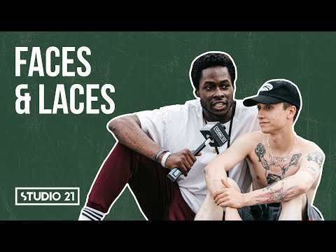 Faces&Laces | STUDIO 21