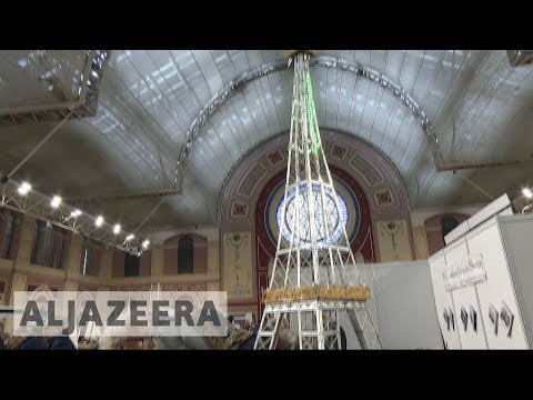 🇬🇧 London Model Engineering Exhibition faces uncertain future