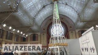 London Model Engineering Exhibition faces uncertain future