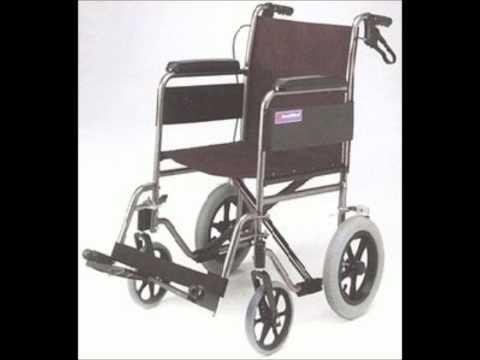 Lightweight Wheelchairs Shop UK