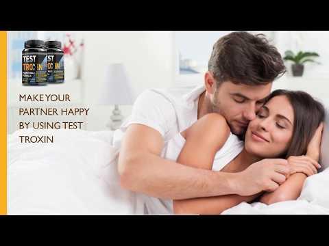 Test Troxin Reviews: Test Troxin Price (Canada) | Best Male Enhancement Supplement