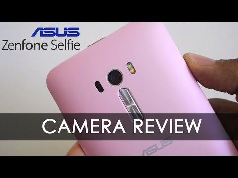 ASUS Zenfone Selfie InDepth Camera Review with Samples   Perfect Selfie Partner