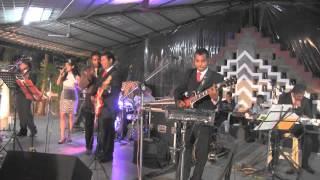 "Goan Band "" the Cream "" - All my people on the floor"