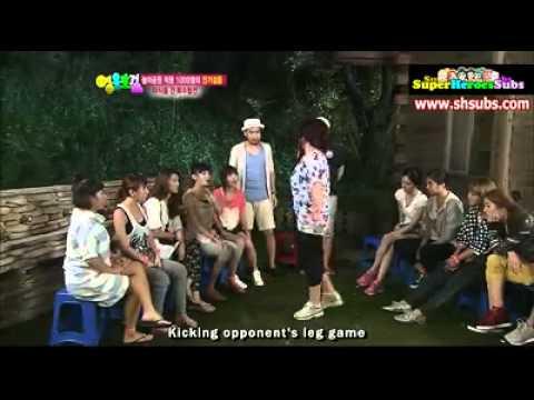 Heroes Korean Variety Show Eng Sub - epifaniasociologica