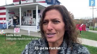 Une «Trump House» en Pennsylvanie pour les supporters du président-candidat