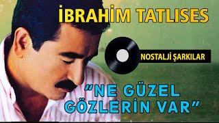 İbrahim Tatlıses - Ne Güzel Gözlerin Var 2013