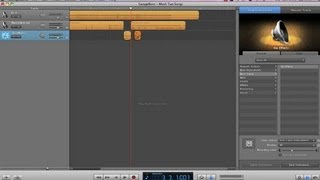 How to Mash 2 Songs in GarageBand : Recording Music