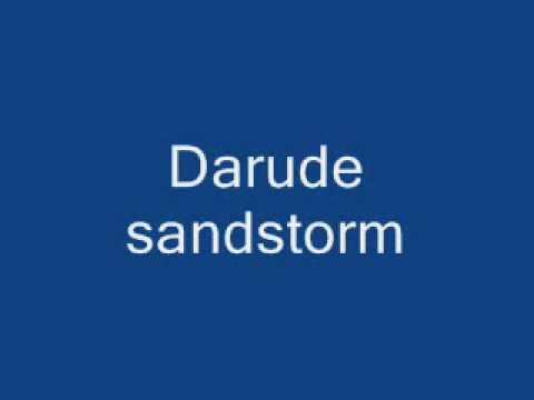 Darude - Sandstorm ★★★★★