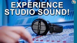Video beyerdynamic DT 990 PRO Studio Headphones Review download MP3, 3GP, MP4, WEBM, AVI, FLV Agustus 2018
