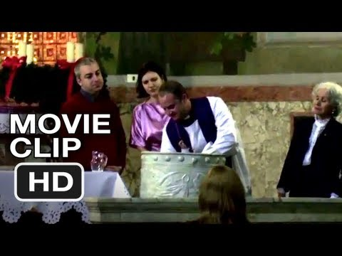 The Devil Inside Clip #2- Dangerous Baptism - RESTRICTED (2012) HD