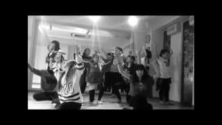 Carol of the bells-PENTATONIX Choreography by Mana Kato