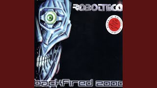 Backfired 2000 (Spacewalk Mix)