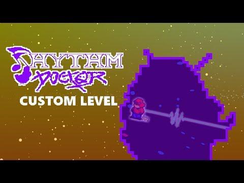 Rhythm Doctor Custom Level - Studiopolis Zone Act 1 (Tee Lopes, Sir J reinterpretation)