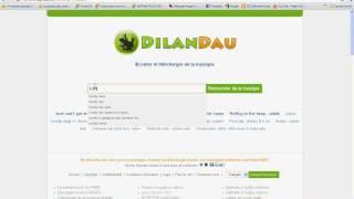 Dilandau - Telecharger de la musique gratuitement