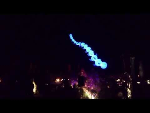 Fusion Festival @ Glow Worms