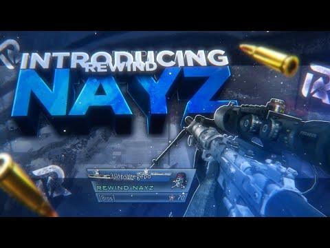 Introducing Rewind Nayz!
