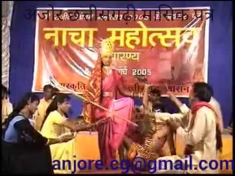 chhattisgarhi nacha-gammat 'सुनता के फूलवारी' नाचा पार्टी गोपालटोला, राजनांदगांव