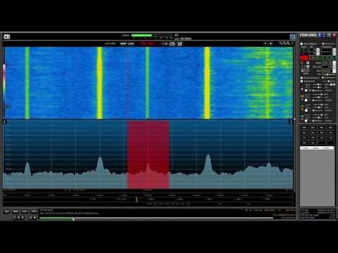 Medium Wave DX: WJR Newstalk 760, Detroit, Michigan, 760 kHz,