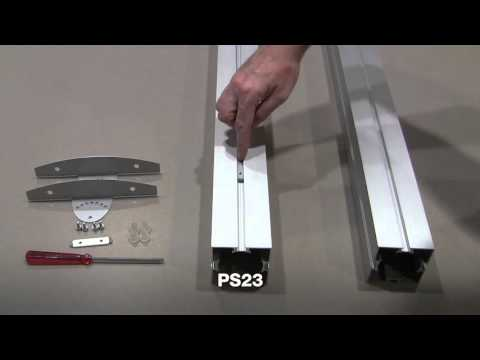Shelf Bracket: Component Assembly